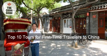 10 Best Tours for First-Time Travelers to China