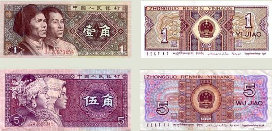 Chinese Currency - Travel Preparation   The China Guide