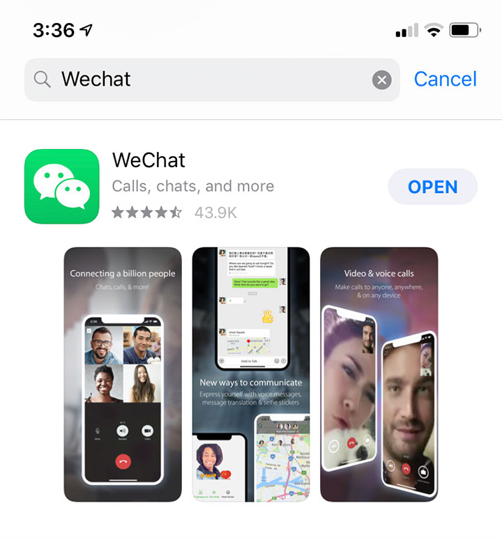 How to Use WeChat While Traveling in China | The China Guide