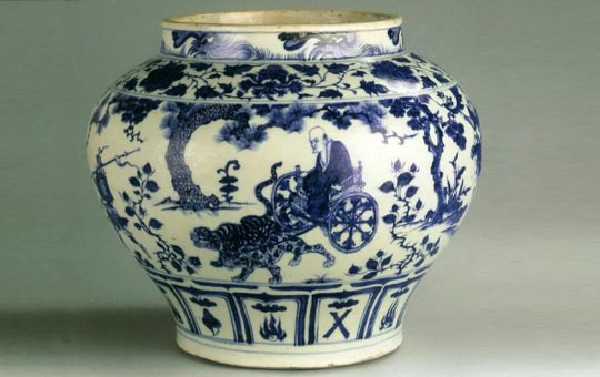 Chinese Ceramics A History Of Shapes And Colors Travel