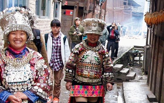 chinese ethnic groups travel preparation the china guide