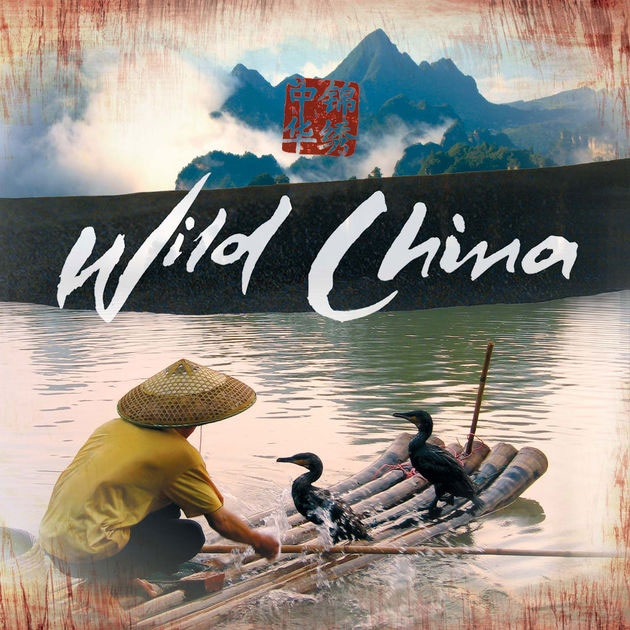 wild china documentary
